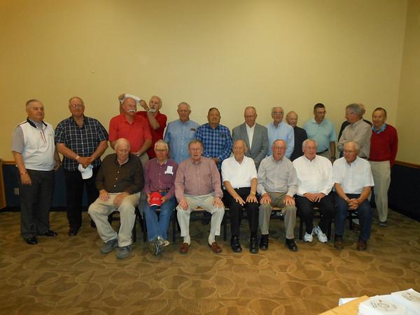 Dean Pryor Reunion 2015
