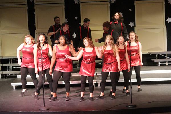 Choir Concert - Dec. 2, 2014